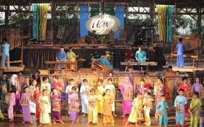 Budaya Kota Bandung